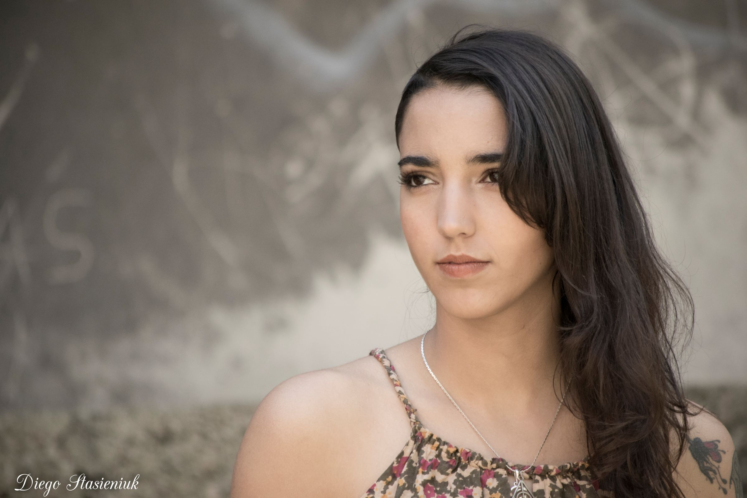 Micaela Spring #01