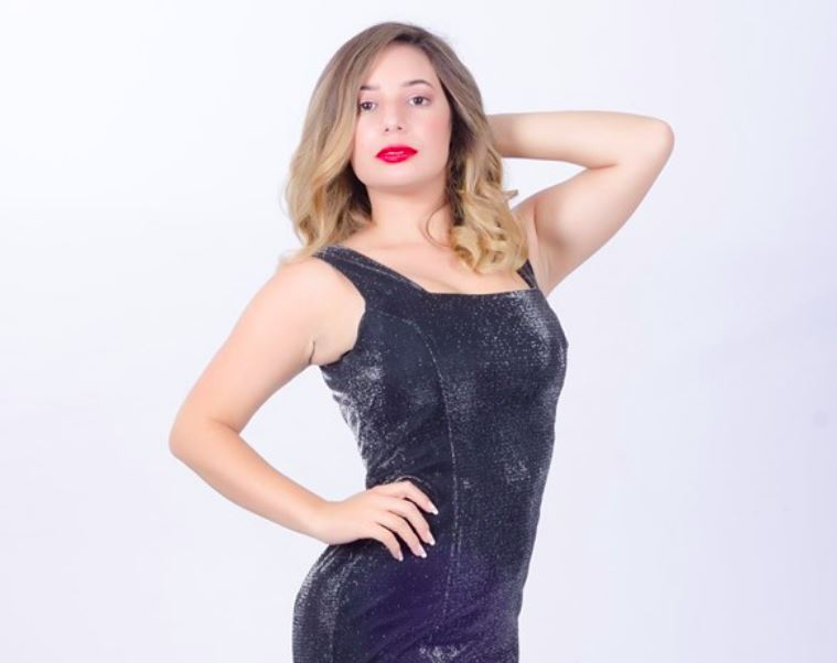 Alexia Benitez